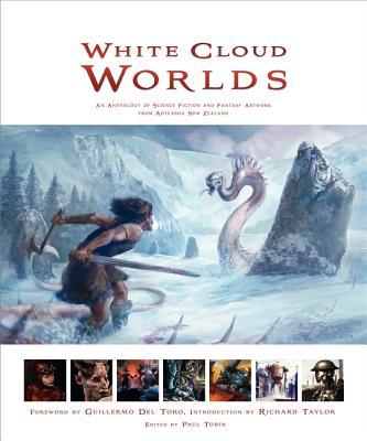 White Cloud Worlds By Tobin, Paul