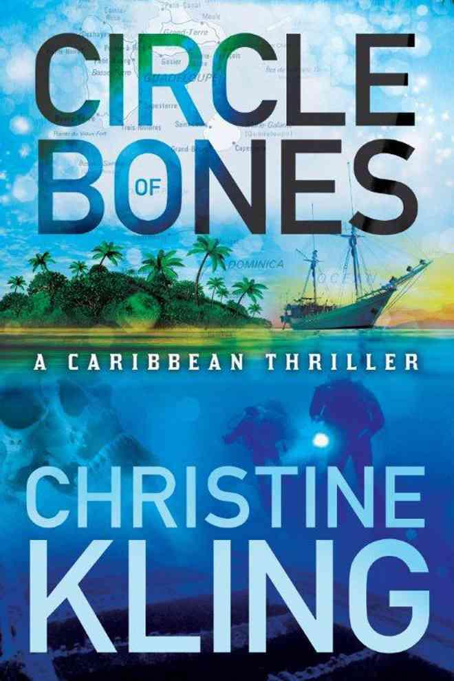 Circle of Bones By Kling, Christine