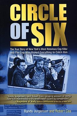 Circle of Six By Jurgensen, Randy/ Cea, Robert